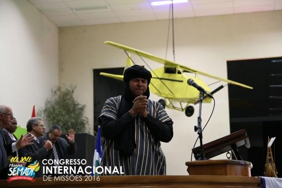 Itatiba sedia 9ª edição do Congresso Internacional de Missões