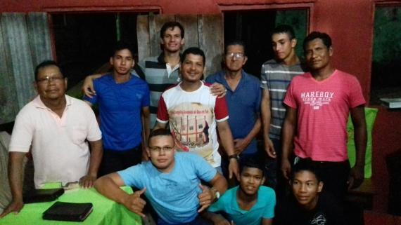 Boas Novas de Tefé - Amazonas